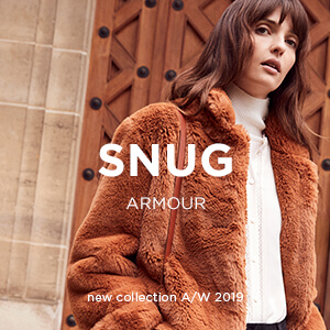 AW19 Snug Armour