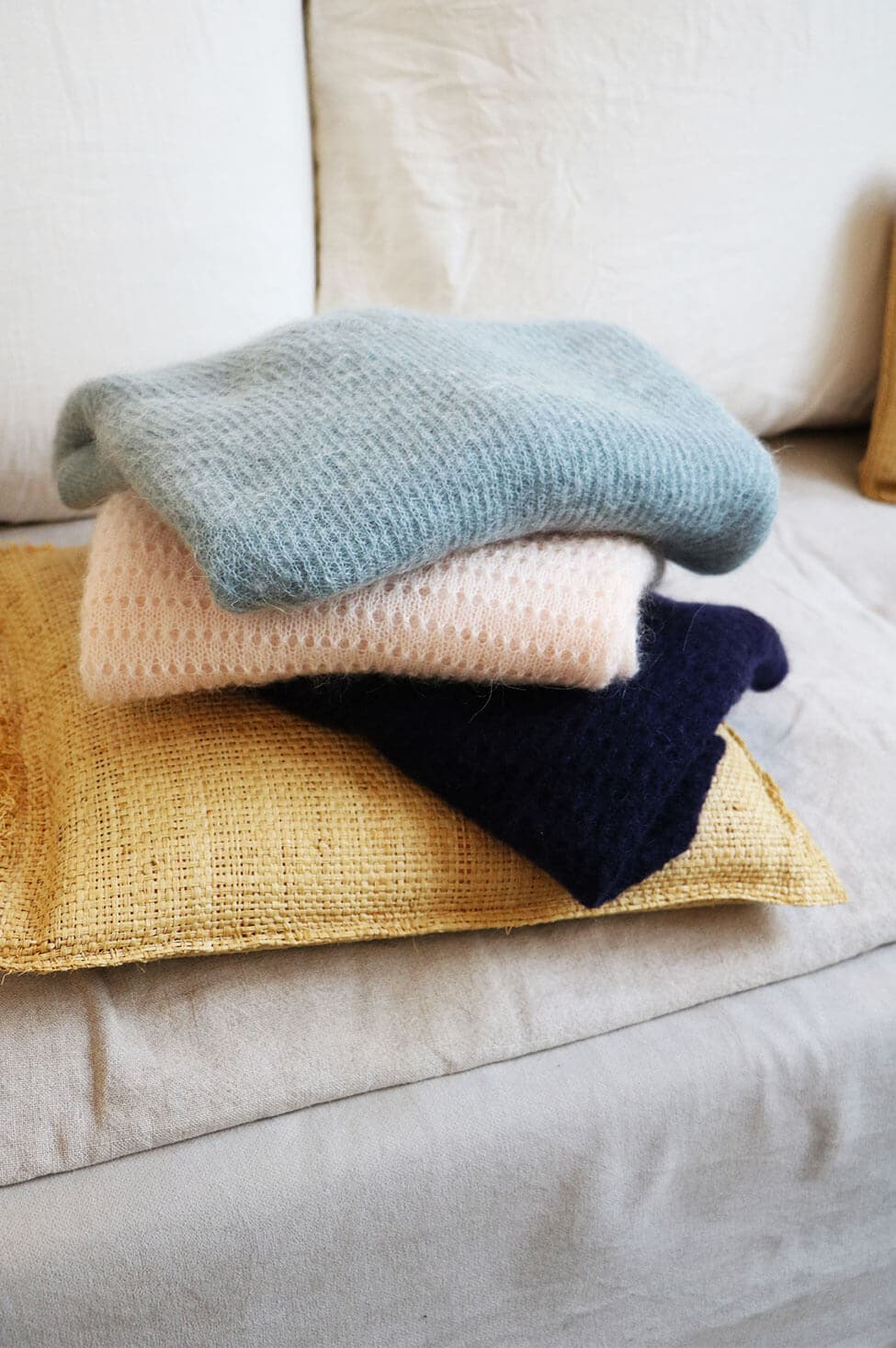 How to wash and maintain your wool clothes