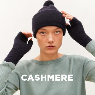Cashmere AW20