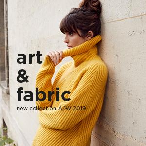 AW19 ART & FABRIC