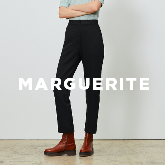 Marguerite trousers SS21