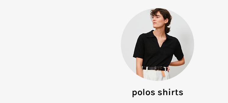Polos shirts