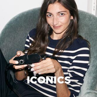 Iconics AW21