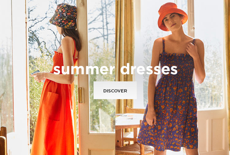 Dresses SS21 - Mobile