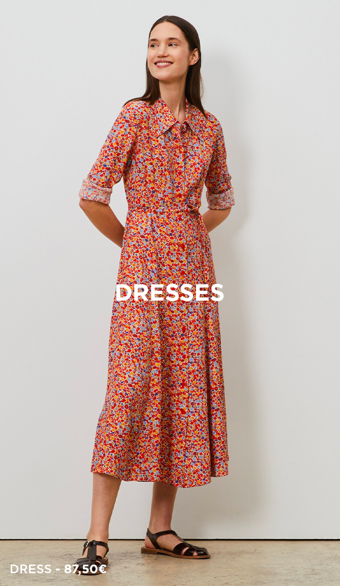 Dresses - Desktop