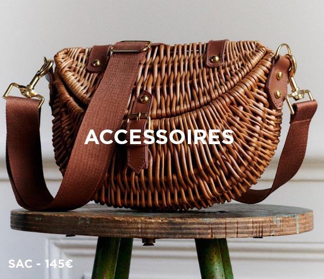 Accessories - Desktop