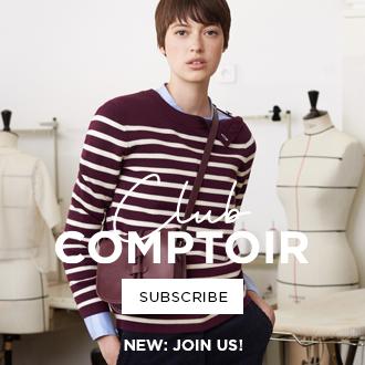 Club Comptoir - Membership Program