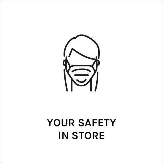 Safety in store