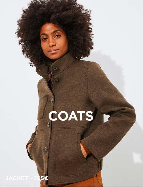 Coats FW21 - Desktop