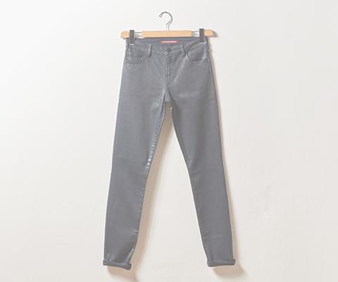 Jeans Jeans Cigarette Cotonniers Des Women For Skinny Comptoir rwqpr8BS