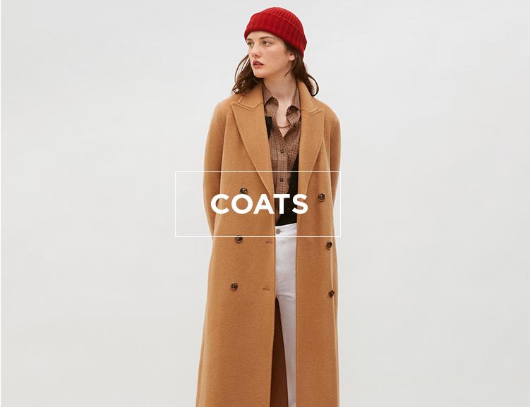 Push Coats