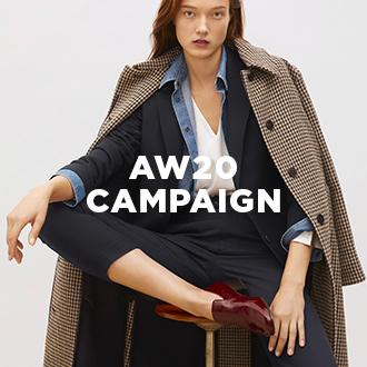 FW20 Campaign