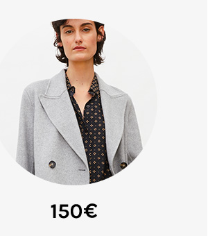 Selection at 150€