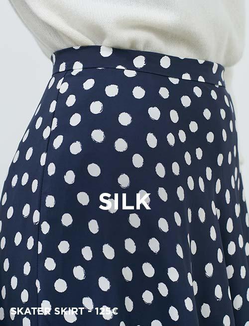 Silk - Desktop