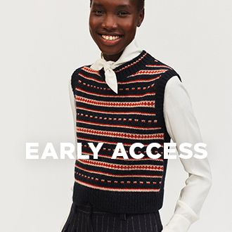 Early access FW20 Campaign