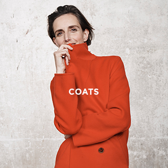 Coats SS20