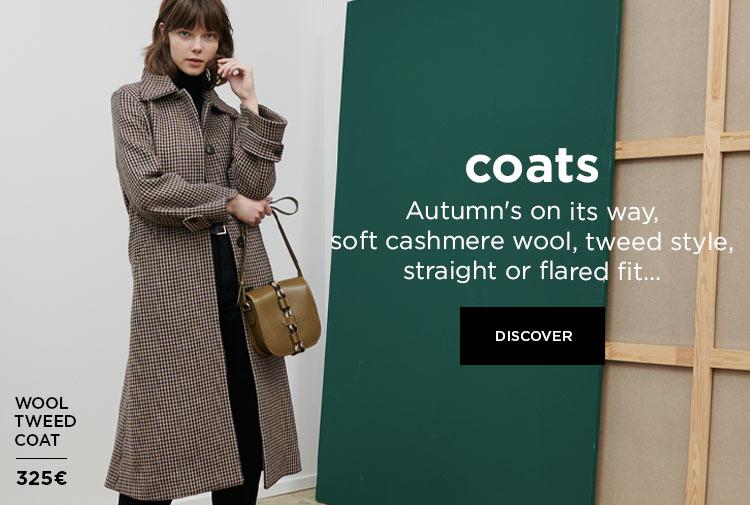 Coats - Mobile