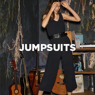 Jumpsuits SS21