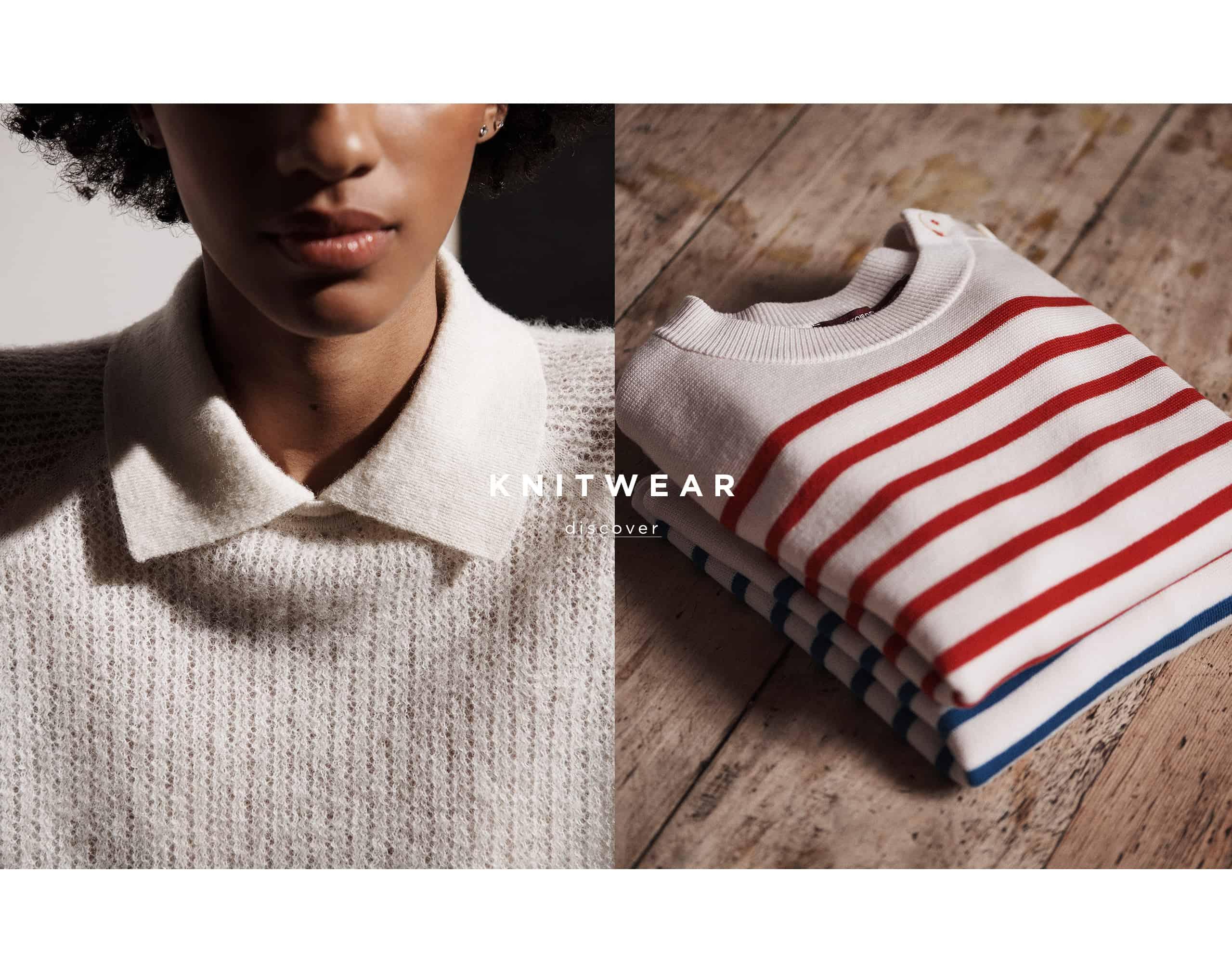 Knitwear SS20