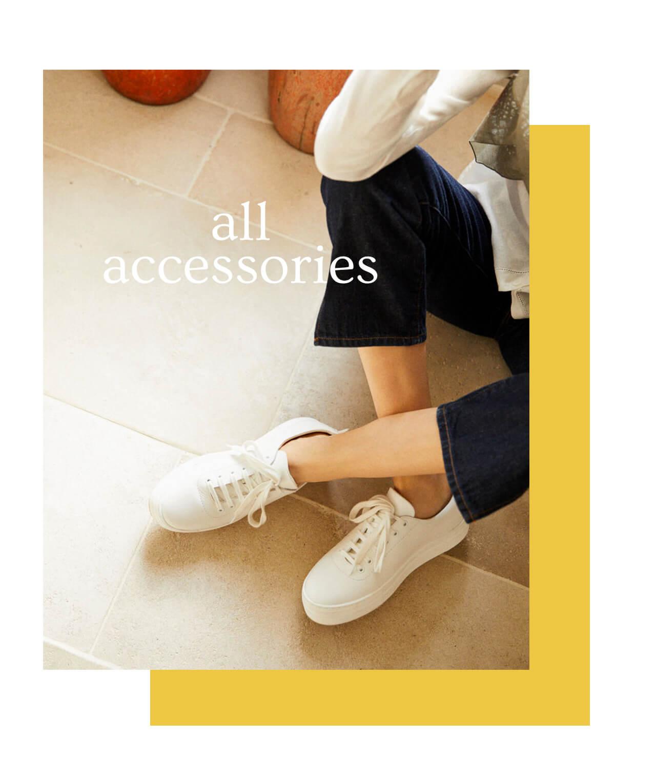 Accessoires SS19