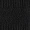 Cashmere scarf Black beauty Miosa