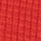 Classic wool cardigan Fiery red Louvres