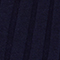Chunky rib cardigan Maritime blue Luchy