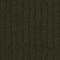 Ribbed merino wool turtleneck jumper Military green Mulie