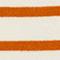 MADDY - Striped merino wool jumper Stp_grd_pumkn Liselle