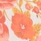 Floral print V-neck top Ete gardenia b Nabrief