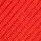 Socks Fiery red Loig