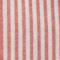 Striped blouse Ss molten lava Jirond