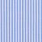 Collarless cotton shirt Popeline stripe2 Lannion
