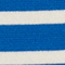 MADDY - Striped wool jumper Stripes princess blue gardenia Liselle