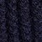 Long wool scarf Night sky Moiron