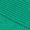 Chunky rib jumper Golf green Loupy