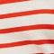 Striped wool jumper Stp_grdn_spicy Liselle