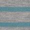 MADDY - Striped wool jumper Str_ltgry_ trs Liselle