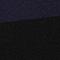 V-cowl neck jumper Navy/noir Inigme