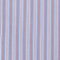 Cotton belted shirt dress Popeline stripes Lenka